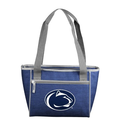 NCAA Penn State Nittany Lions Logo Brands 16 Can Cooler Tote - 21.3qt