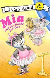 Mia and the Dance for Two (Paperback)by Robin Farley
