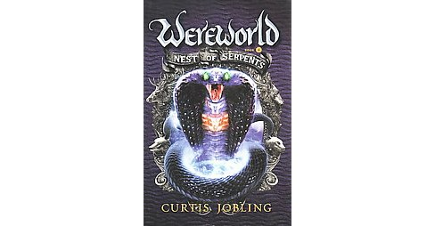Nest of Serpents (Reprint) (Paperback) (Curtis Jobling) - image 1 of 1