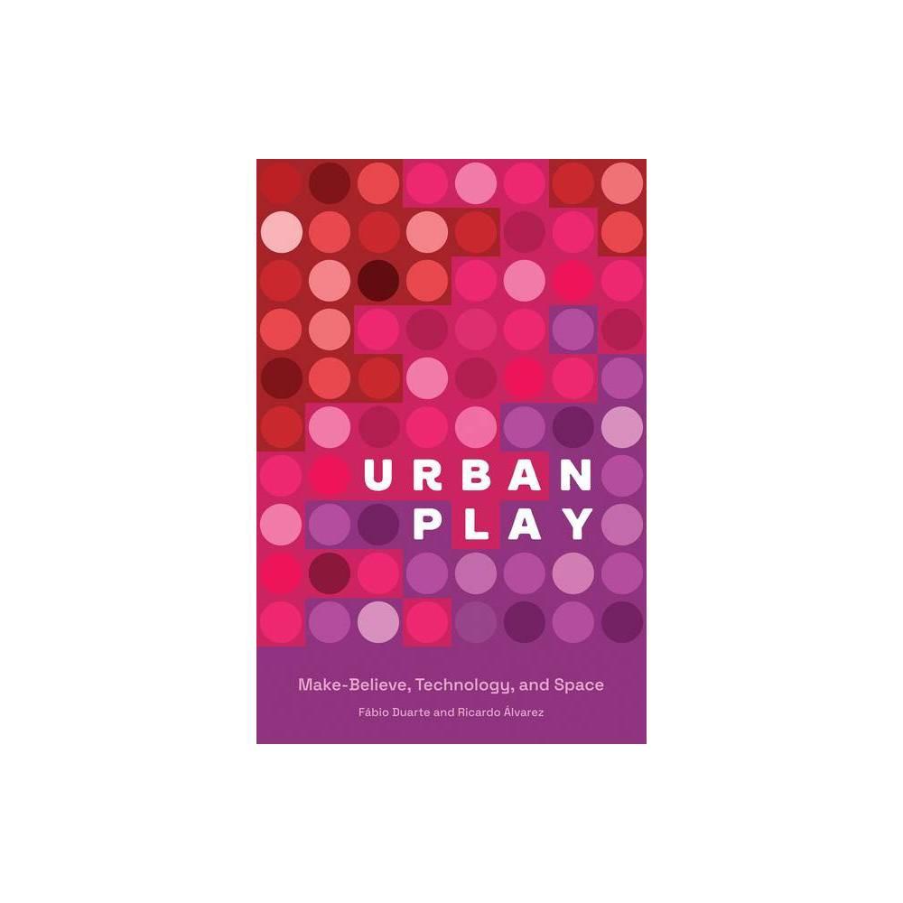 Urban Play By Fabio Duarte Ricardo Alvarez Paperback