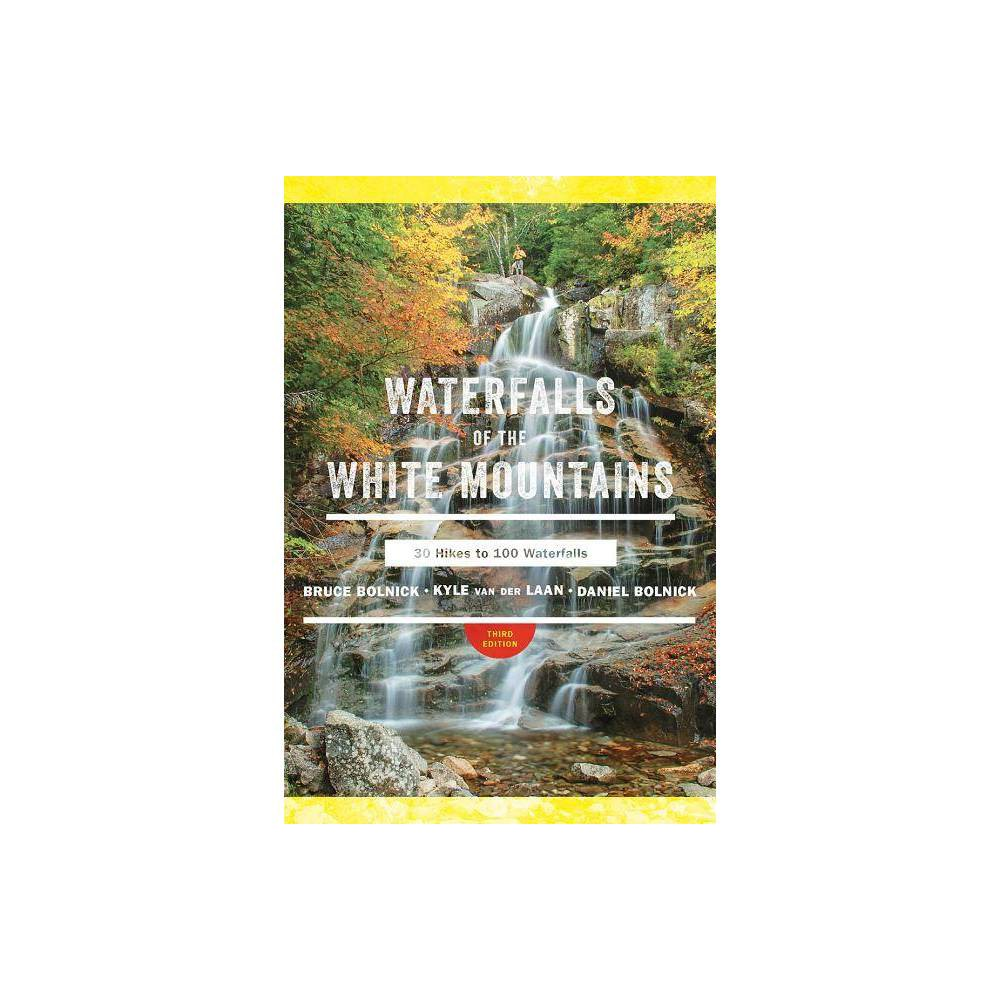 ISBN 9781682683156 product image for Waterfalls of the White Mountains : 30 Hikes to 100 Waterfalls - (Paperback) | upcitemdb.com