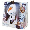 Disney Frozen 2 Follow Me Friend Olaf - image 2 of 4