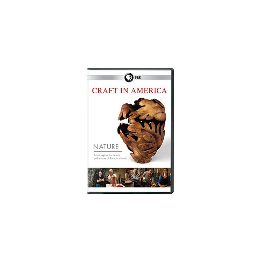Craft In America:Nature (Dvd)