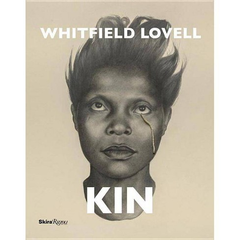 Whitfield Lovell - (Hardcover) - image 1 of 1
