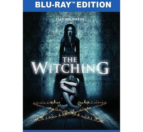 Witching (Blu-ray) - image 1 of 1