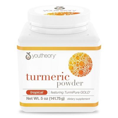 Youtheory Turmeric Powder - 5oz