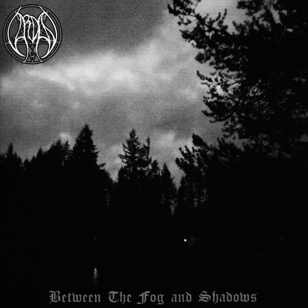 Vardan - Between The Fog And Shadows (CD)