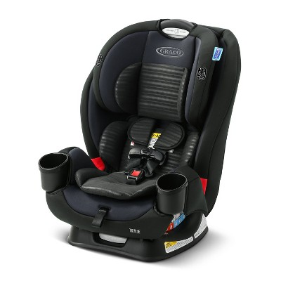 Graco TriRide 3-in-1 Convertible Car Seat - Clybourne