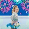 Baby Alive Shimmer 'n Splash Mermaid - Blue Fin - image 3 of 4