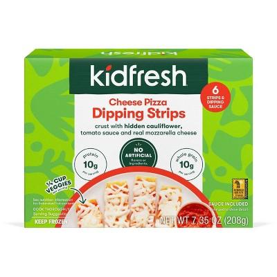 KidFresh Pizza Dipping Strips - 7.35oz