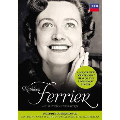 Kathleen Ferrier (DVD) - image 1 of 1