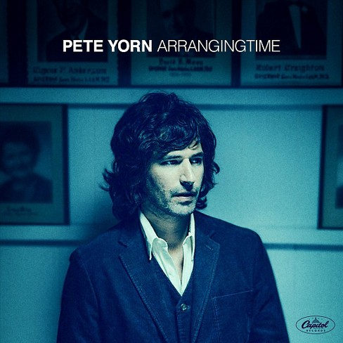 Pete yorn - Arrangingtime (CD) - image 1 of 1