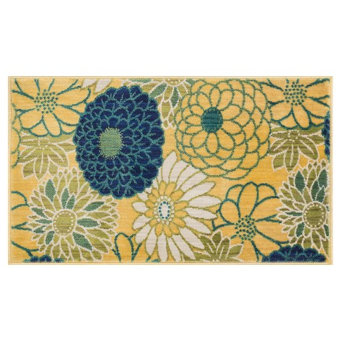 "Loloi Isabelle Accent Rug - Green (1'7""X2'6"") - image 1 of 1"