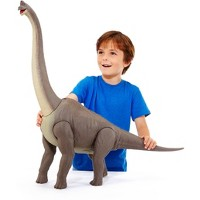 Deals on Jurassic World Legacy Collection Brachiosaurus