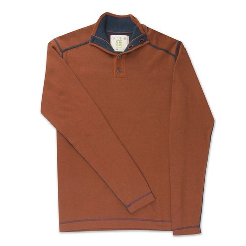 Ecoths  Men's  Maddox Sweater - image 1 of 1