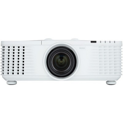 Viewsonic PRO9800WUL DLP Projector - 16:10 - 1920 x 1200 - Front, Ceiling - 1500 Hour Normal Mode - 3500 Hour Economy Mode - WUXGA - 5500 lm - HDMI