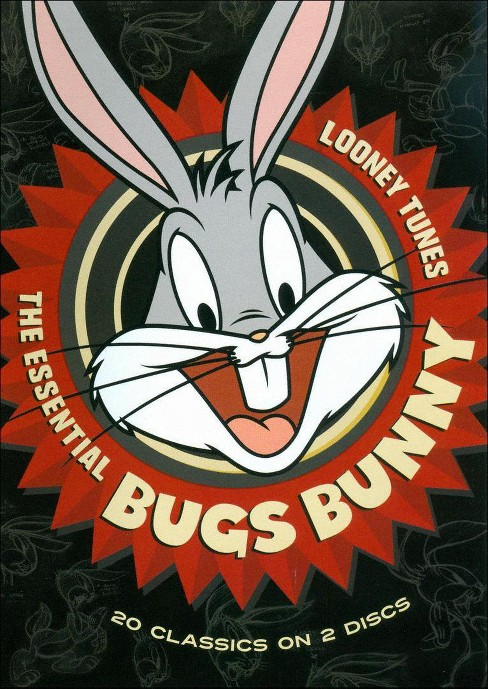 The Essential Bugs Bunny [2 Discs] - image 1 of 1