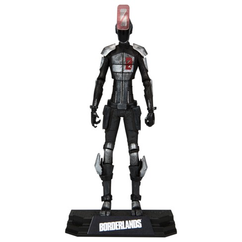 Mcfarlane Borderlands Zero Deluxe Figure Target