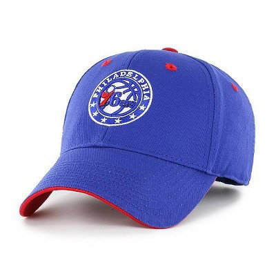 NBA Philadelphia 76ers Boys' Moneymaker Hat