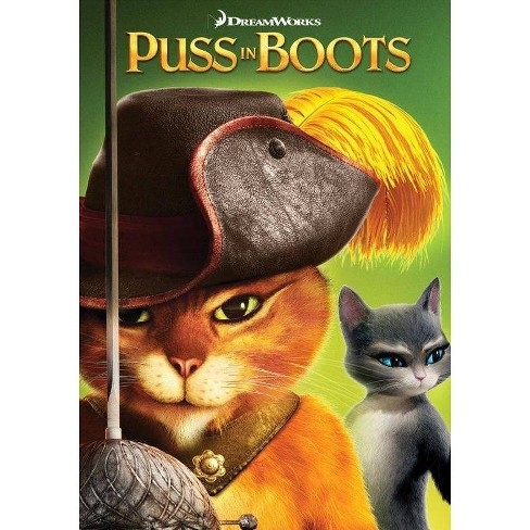 Puss in Boots - image 1 of 1