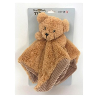 Best Made Toys Plush Bear Blankie