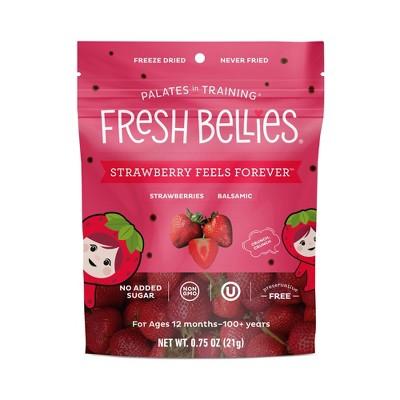 Fresh Bellies - Strawberry Feels Forever