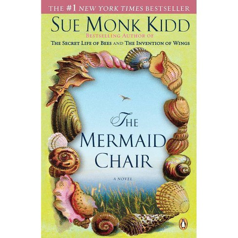 The Mermaid Chair (Reprint) (Paperback) by Sue Monk Kidd - image 1 of 1