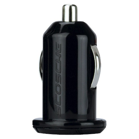 Scosche Dual 2.1 Amp Car Charger (USBC242M) - image 1 of 1