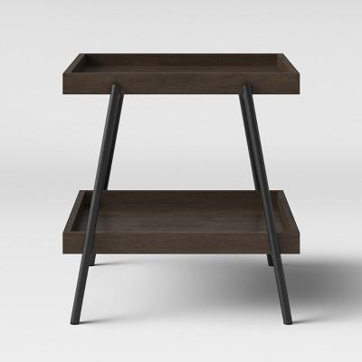 Hillside Side Table - Gray - Project 62™