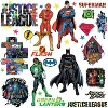 RoomMates Justice League Peel & Stick Wall Decals - image 3 of 4