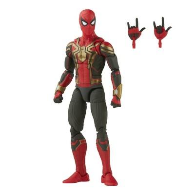 Marvel Legends Series Integrated Suit Spider-Man