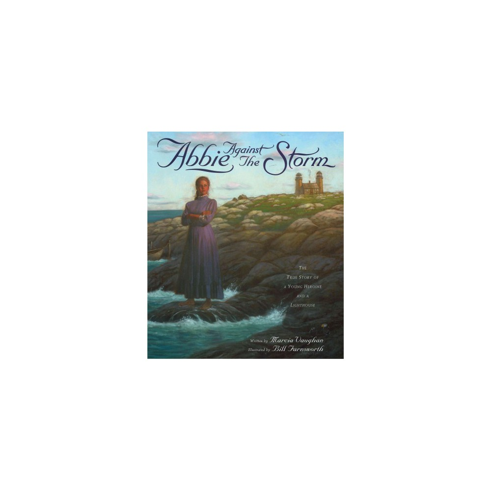 Abbie Against the Storm (Hardcover)