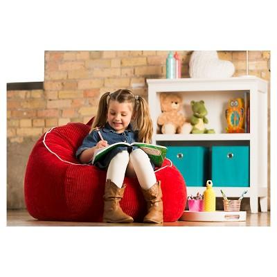 Beau XL Corduroy Bean Bag Chair   Pillowfort™ : Target