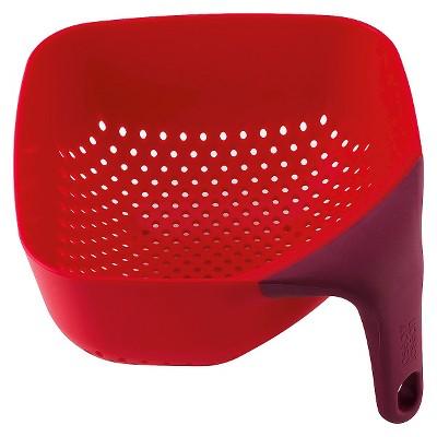 Joseph Joseph® Square Colander - Red (Medium)