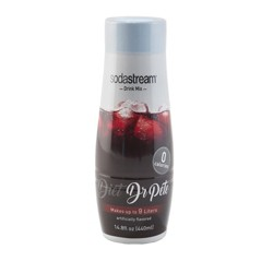 SodaStream Diet Dr Pete Sodamix - 440ml