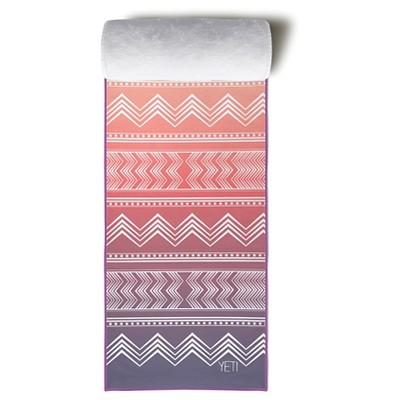 Yeti Yoga Towel - The Cassady