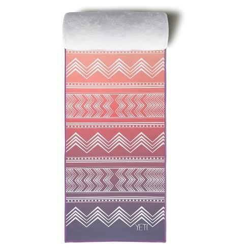 Yeti Yoga Towel - The Cassady - image 1 of 2