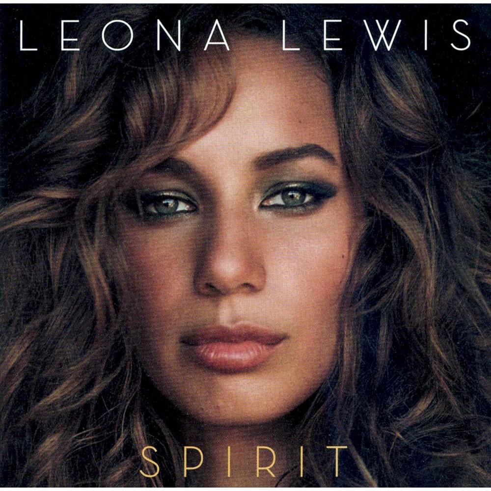 Leona Lewis - Spirit (US) (CD)