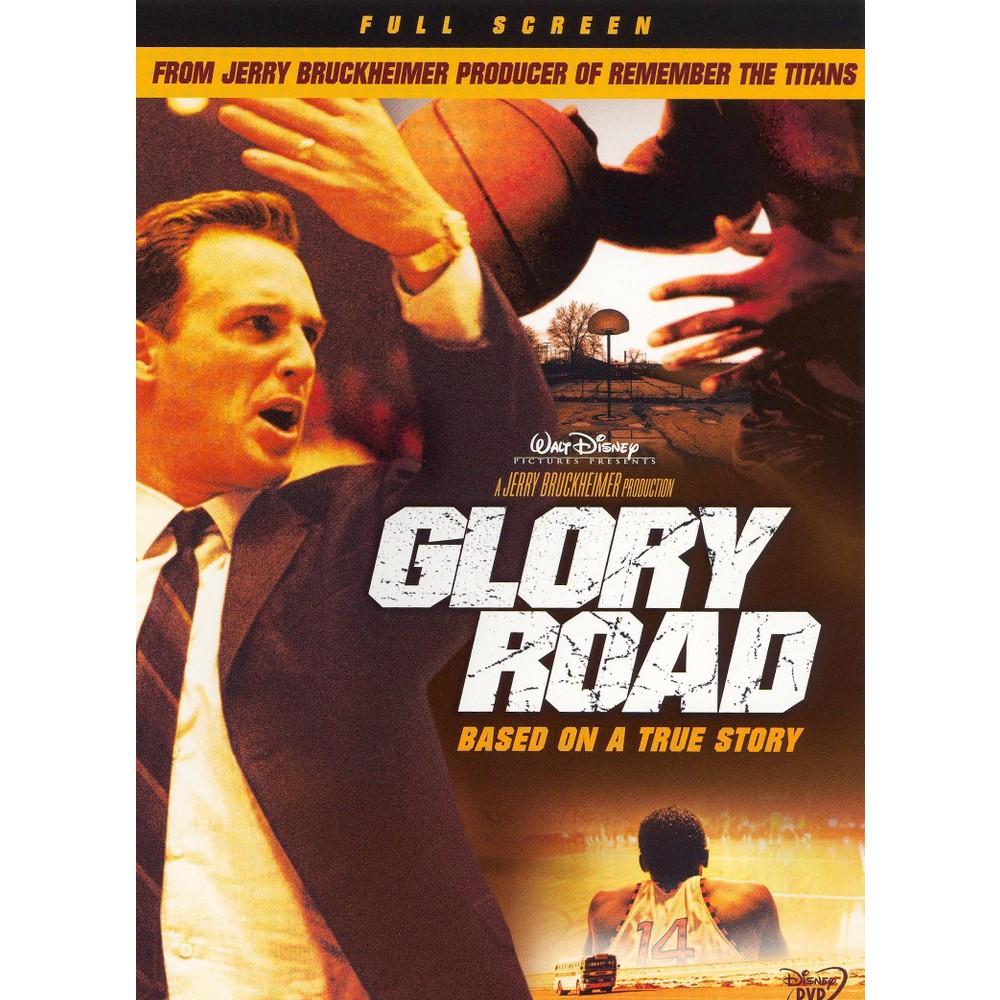 Glory Road (P&s) (dvd_video)