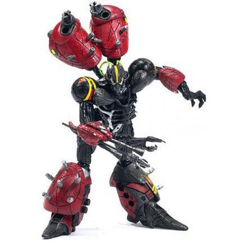 McFarlane Toys Spawn Reborn Series 2 Interlink Spawn Action Figure - image 1 of 1