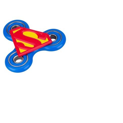 Zuru - DC Comics Fidget Spinner - image 1 of 3