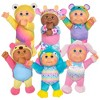 Cabbage Patch Kids Cuties Penelope Poodle - image 3 of 3
