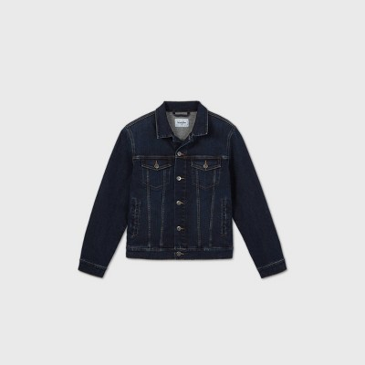 Men's Trucker Jacket - Goodfellow & Co™