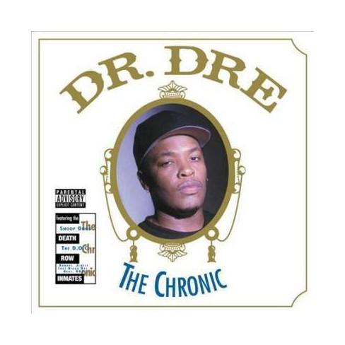 Dr. Dre - Chronic (CD) - image 1 of 1