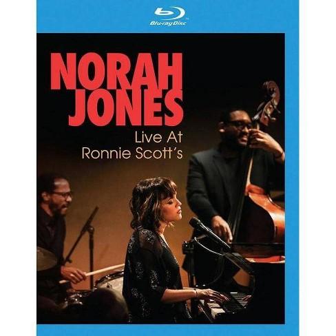 Norah Jones: Live at Ronnie Scott's (Blu-ray) - image 1 of 1