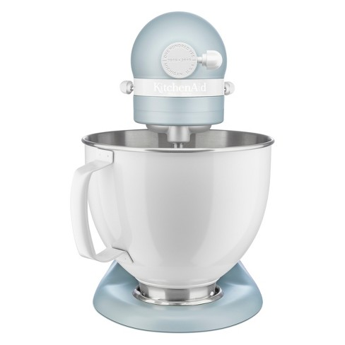 kitchenaid 5qt limited edition stand mixer misty target