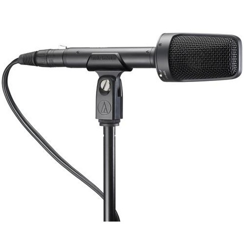 Audio-Technica BP4025 X/Y Stereo Field Recording Microphone - image 1 of 4