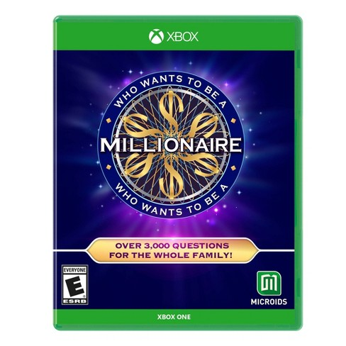 Who Wants to be a Millionaire - Xbox One - image 1 of 4