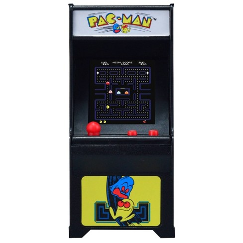 World's Smallest Tiny Arcades Pac-Man - image 1 of 3