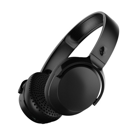 Skullcandy Riff On Ear Wireless Headphones Target